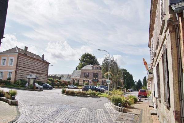 Photo Sainneville - le Village