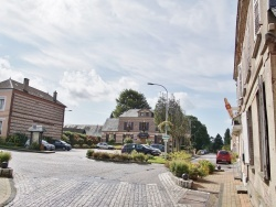 Photo paysage et monuments, Sainneville - le Village