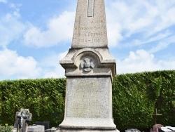 Photo paysage et monuments, Sainneville - le Monument Aux Morts