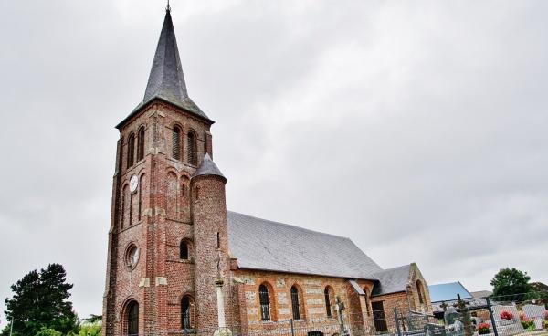 église St honoré
