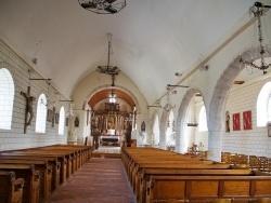 Photo paysage et monuments, Saint-Martin-en-Campagne - église St Martin