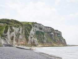 Photo paysage et monuments, Saint-Martin-en-Campagne - Mer