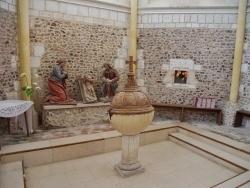 Photo paysage et monuments, Saint-Nicolas-d'Aliermont - église St Nicolas