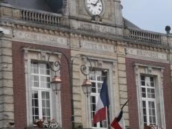 Photo paysage et monuments, Saint-Romain-de-Colbosc - Mairie