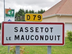 Photo de Sassetot-le-Mauconduit