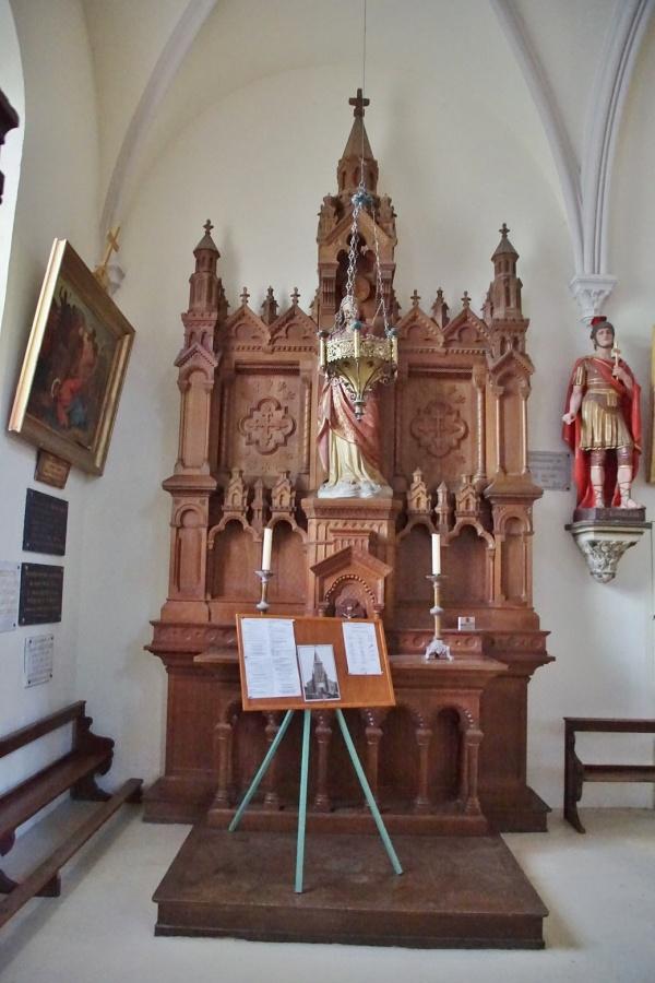 Photo Sassetot-le-Mauconduit - église notre dame