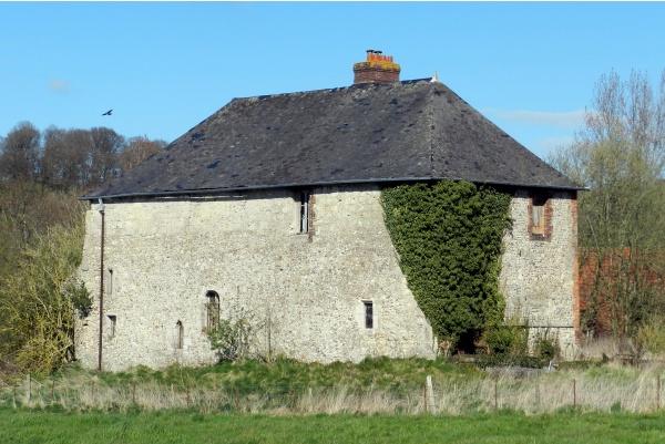 Maison-forte du Bec-au-Cauchois