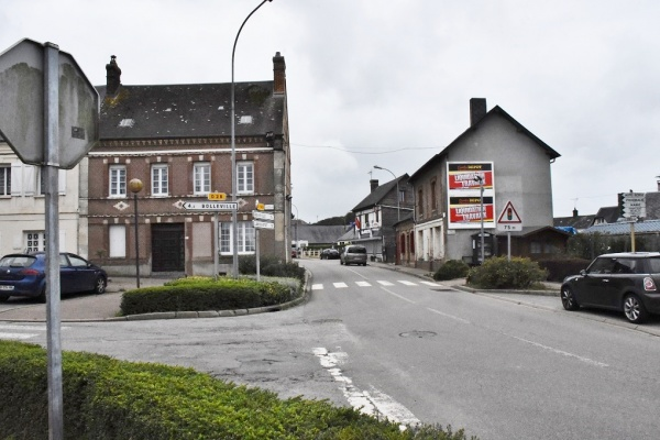 Photo Yébleron - Le Village
