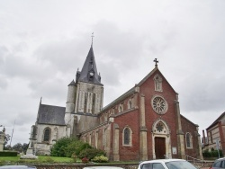 Photo paysage et monuments, Yébleron - église St Leger