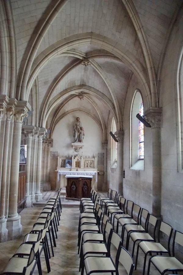 église St Leger