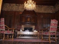 Photo paysage et monuments, Boissise-le-Roi - La maison de Sarah Bernhardt à Boissise le roi