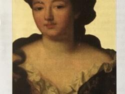 Jean Baptiste d'Albert de Luynes (Comtesse de Veruä)