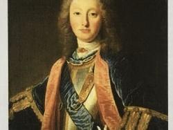 Louis Charles de Bourbon Duc dû Maine