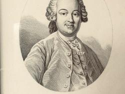 Louis Marie Peirenc de Moras