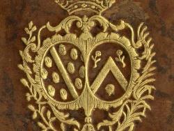 Armoiries de la famille Peirenc de Moras