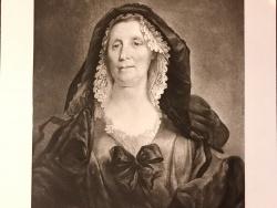 Jeanne Baptiste d'Albert de Luynes (Comtesse de Verrue)