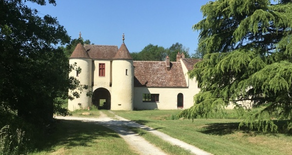 Photo Les Chapelles-Bourbon - Domaine du Ménillet
