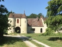Domaine du Ménillet