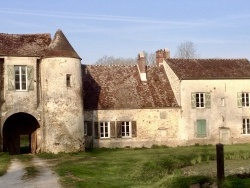 Photo de Les Chapelles-Bourbon