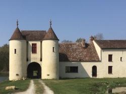 Photo paysage et monuments, Les Chapelles-Bourbon - Le Domaine du Ménillet