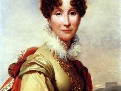 Photo dessins et illustrations, Les Chapelles-Bourbon - Adélaïde d'Orléans Princesse de sang ⚜️⚜️⚜️