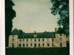 Photo paysage et monuments, Douy-la-Ramée - Fontaine-les-nonnes   façade