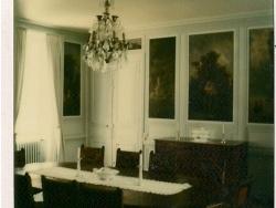 Photo paysage et monuments, Douy-la-Ramée - Fontaine-les-nonnes Salle à manger