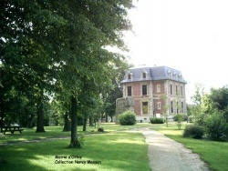 Photo paysage et monuments, Othis - Mairie D'Othis