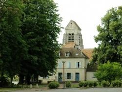 Photo paysage et monuments, Othis - Maison des Jeunes