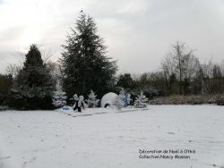 Photo paysage et monuments, Othis - La Déco de Noël à Othis