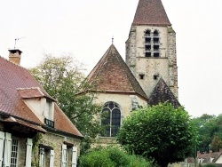 Photo de La Celle-les-Bordes