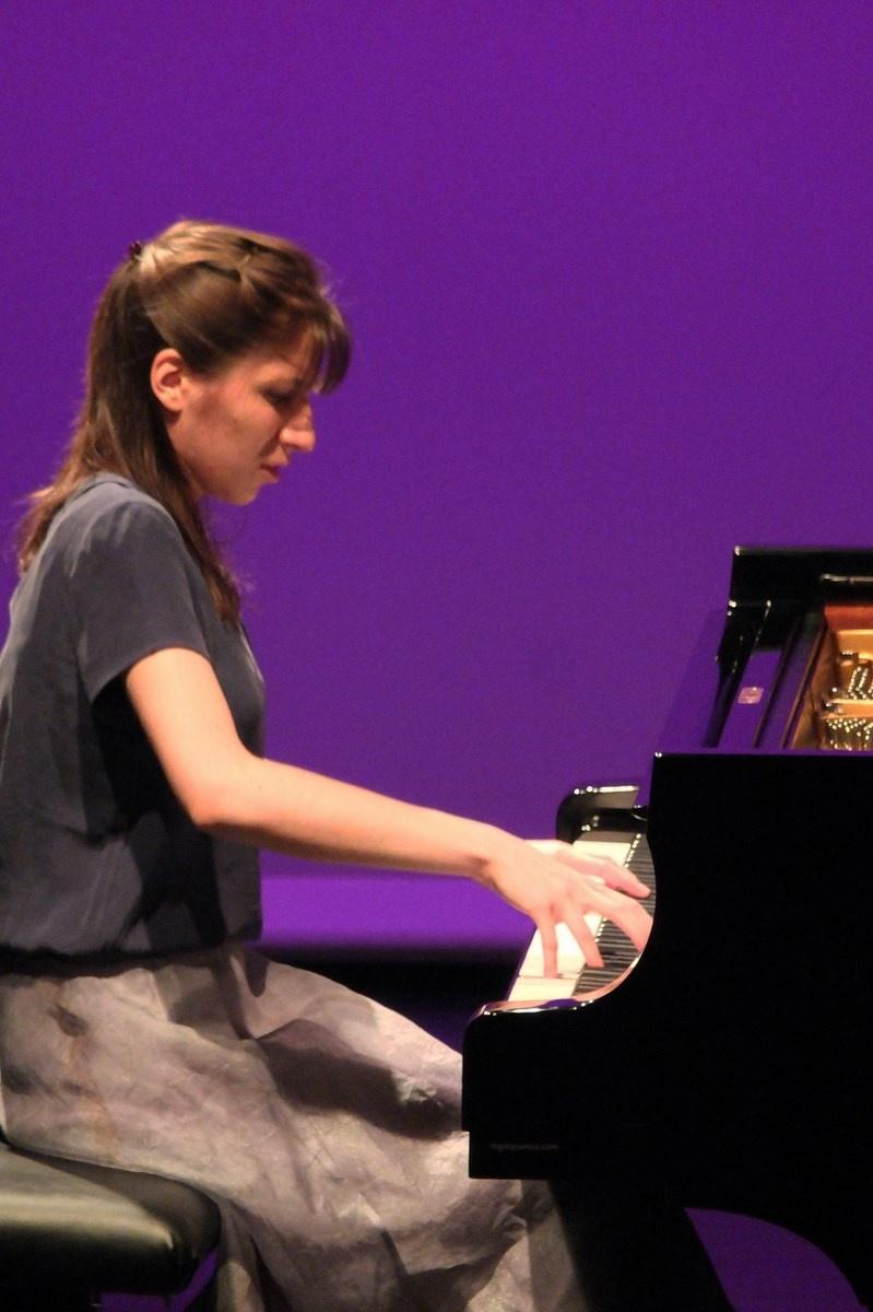 16e concours international de piano idf ouvert au public un v nement sur m - Concours maison laffitte ...