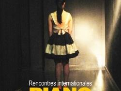 Concours Piano IDF: 17e Rencontres Internationales
