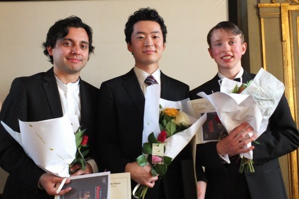 Palmar s 2015 du concours international de piano idf un message sur maisons - Concours maison laffitte ...