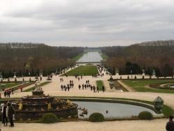 Photo paysage et monuments, Versailles - Jardins de Versailles