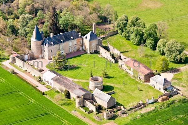 Château de Thiors
