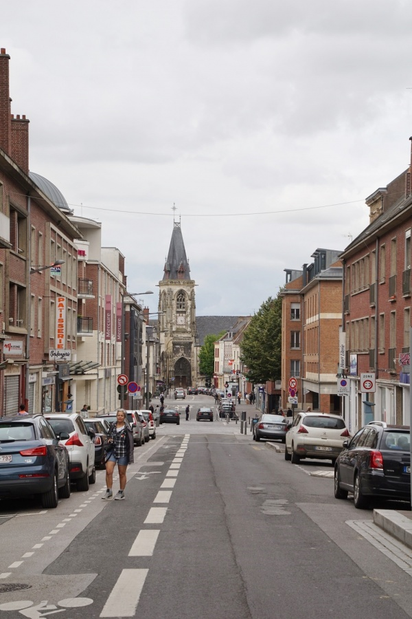 Photo Amiens - Le Village