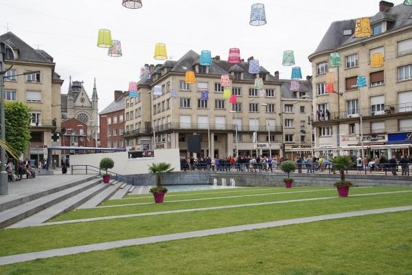 Photo Amiens - Le Village