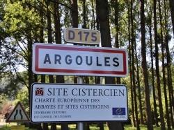 Photo de Argoules
