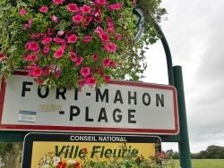 Photo paysage et monuments, Fort-Mahon-Plage - Fort Mahon Plage (80120)
