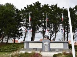 Photo paysage et monuments, Fort-Mahon-Plage - le Monument Aux Morts