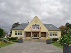 Photo paysage et monuments, Fort-Mahon-Plage - La Mairie