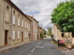 Photo paysage et monuments, Aiguefonde - Le Village