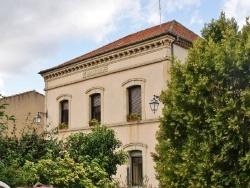 Photo paysage et monuments, Aiguefonde - La Mairie