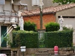 Photo paysage et monuments, Aiguefonde - Calvaire