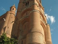 Photo paysage et monuments, Albi - ALBI 81000
