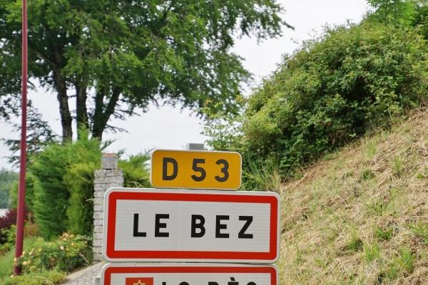 Photo Le Bez - le bez (81260)