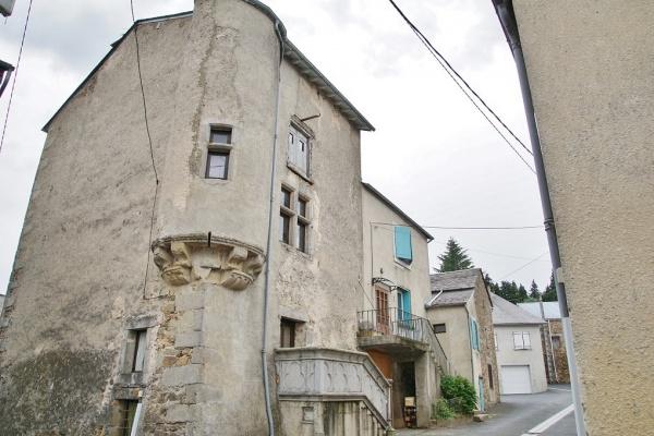 Photo Le Bez - le village