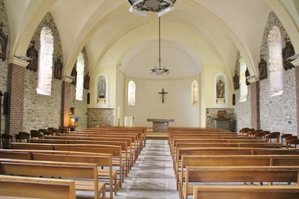 Photo Le Bez - église Saint Pierre