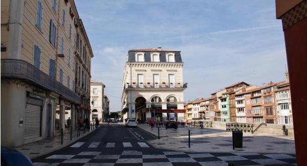 Photo Castres - Castres ( 81100 )